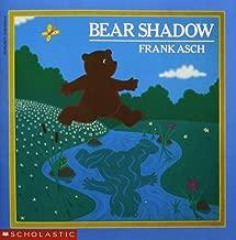 frank asch bear shadow