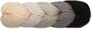 CARON 29110101026 x Pantone Yarn, Tree Rings