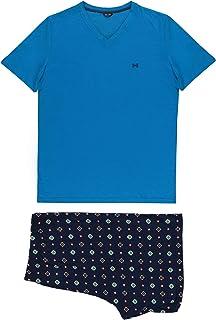 Marius Juego de Pijama para Hombre