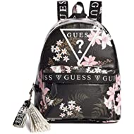 GUESS Factory Women's Gesabel Convertible Gym Backpack