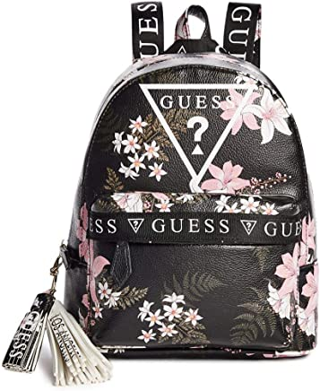 GUESS Factory Womens Gesabel Convertible Gym Backpack
