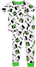 Mine Craft Super Soft 2 Piece Cotton Pajama Set