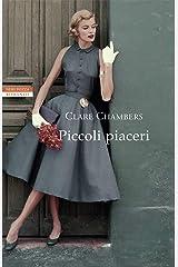 Piccoli piaceri (Italian Edition) Format Kindle