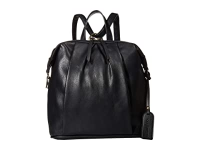 SOLE / SOCIETY Fayth Backpack (Black) Backpack Bags