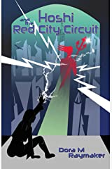 Hoshi and the Red City Circuit Kindle Edition