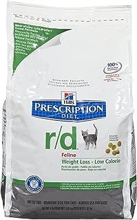 Hill'S Prescription Diet R/D Feline Weight Loss - Low Calorie - 4Lb