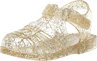 Best gold jelly sandals Reviews