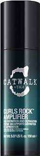 TIGI Catwalk Curls Rock Amplifier, 5.07 Oz, 1 pack