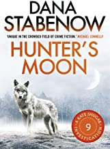 Hunter's Moon (Kate Shugak Novels Book 9)