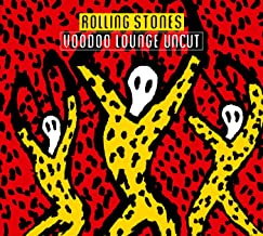 rolling stones voodoo lounge tour dvd