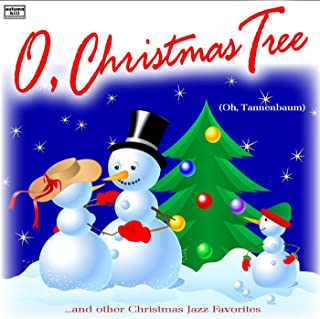 Best o tannenbaum jazz piano Reviews
