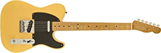 Fender Road Worn 50's Telecaster - Maple Fingerboard - Blonde