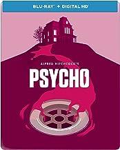 Psycho (1960) - Limited Edition Steelbook (Blu-ray + DIGITAL HD with UltraViolet)