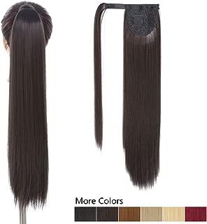 ariana grande ponytail clip in