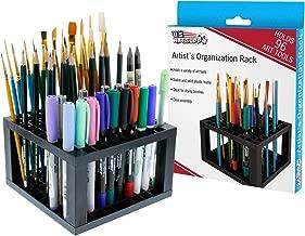 Best paint brush rack Reviews