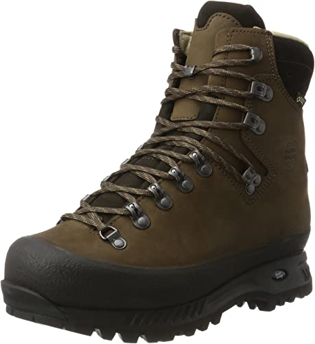 Hanwag Alaska Wide GTX, Chaussures de Randonnée Hautes Homme