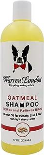 Warren London Oatmeal Shampoo for Dogs