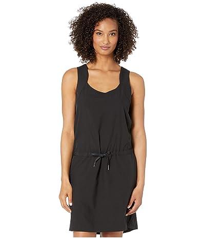 FIG Clothing Jul Dress (Black 1) Women
