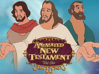 The Animated New Testament