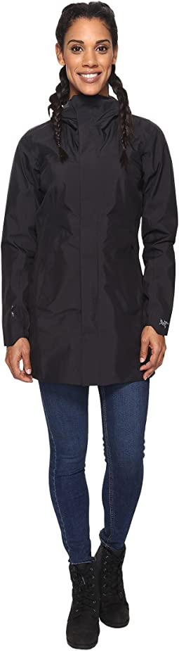 Codetta Coat