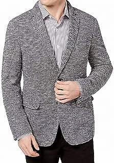 Tasso Elba Men's Classic-Fit Knit Sport Coat