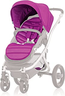 Britax AFFINITY COLOR PACK -Cool Berry