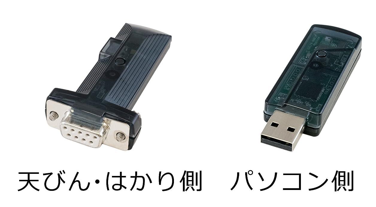 追い払う降伏励起A&D Bluetooth?コンバーター AD-8529PC-W