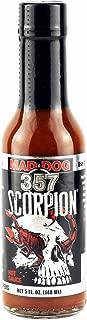 Best dave's scorpion pepper sauce scoville Reviews