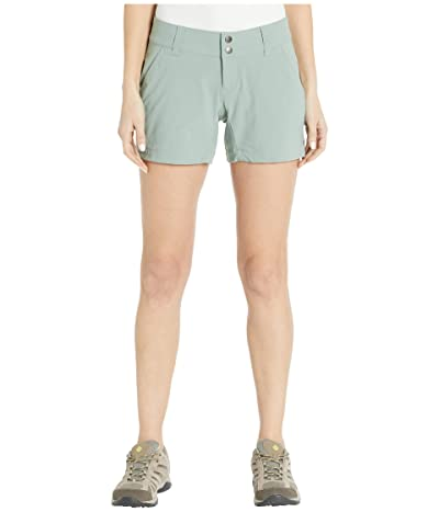 Columbia Saturday Trailtm Short (Light Lichen) Women
