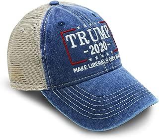 Best trump trucker hat Reviews