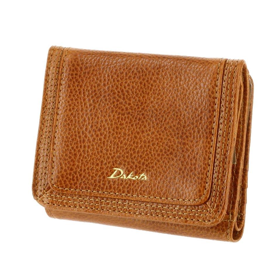 石炭文法ジャベスウィルソン(ダコタ) Dakota 二つ折り財布 [Cuelo/クエロ]
