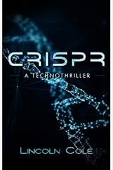 CRISPR Kindle Edition