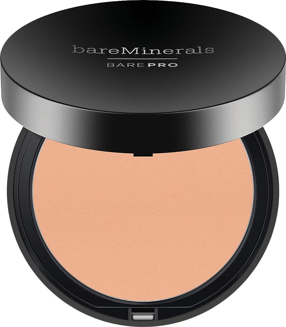 しっとり友情ブラシベアミネラル BarePro Performance Wear Powder Foundation - # 05 Sateen 10g/0.34oz並行輸入品