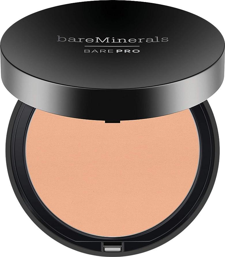 独立三十黒くするベアミネラル BarePro Performance Wear Powder Foundation - # 05 Sateen 10g/0.34oz並行輸入品