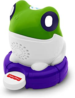 Fisher-Price FGL36 Think and Learn Measure with Me Froggy Activity Toy