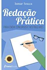 Curso Prático de Redação eBook Kindle