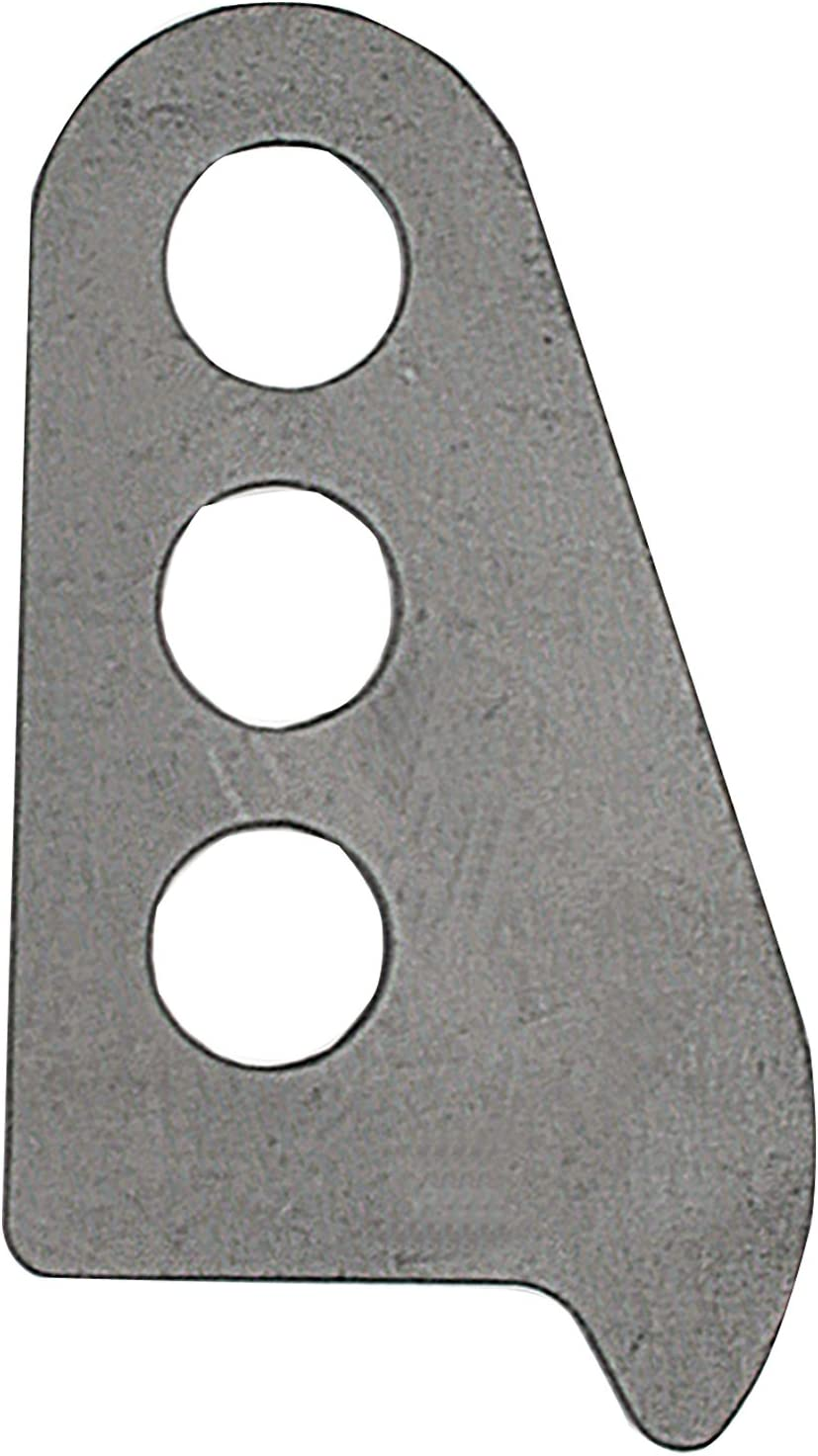 Detroit Mall Allstar Performance ALL60160 Online limited product Ford 9 in 2 Link Torque Bracket Pac