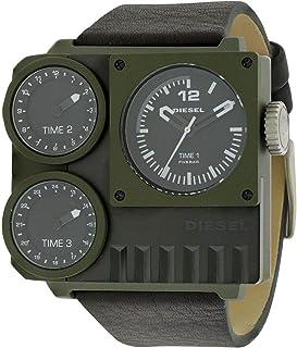 Diesel Men's DZ7248 SBA Green Watch