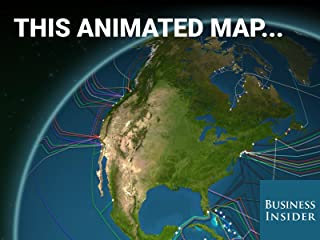 This Animated Map.