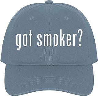 The Town Butler got Smoker? - A Nice Comfortable Adjustable Dad Hat Cap