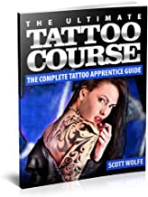 tattoo dvd course