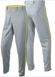 NIKE Boys' Swingman Dri-FIT Piped Baseball Pants