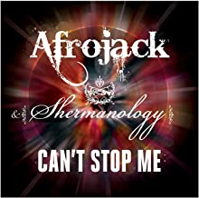 Can't Stop Me (feat. Shermanology)