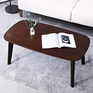 High quality Tables Cocktail, Coffee For Living Room, End Side Sofa Console Modern Decor Furniture For Home Office (Color ...