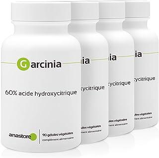 GARCINIA CAMBOGIA * OFERTA 3+1 GRATIS * 400 mg / 360 cápsulas * Cardiovascular, Peso (adelgazamiento, corta-hambre) * Garantía de satisfacción o reembolso * Fabricado en Francia