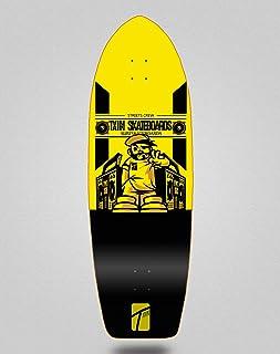 TXIN - Surfskate Deck monopatin Skate Skateboard - Boom B...