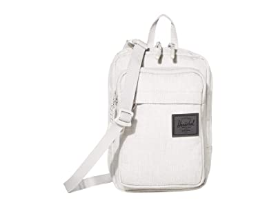 Herschel Supply Co. Form Crossbody Large (Vapor Crosshatch) Cross Body Handbags