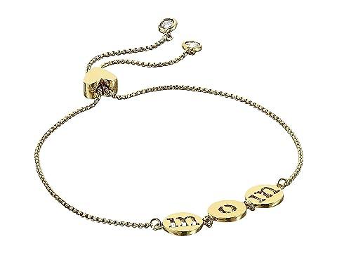Kate Spade New York Mom Knows Best Mom Bracelet