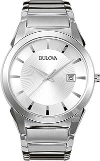 Bulova Mens Classic - 96B015