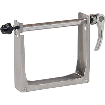 オーストリッチ(OSTRICH) エンド金具 [リア用] エンド幅130mm ロード向け 110mm対応